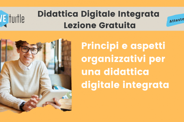 Speciale Didattica Digitale