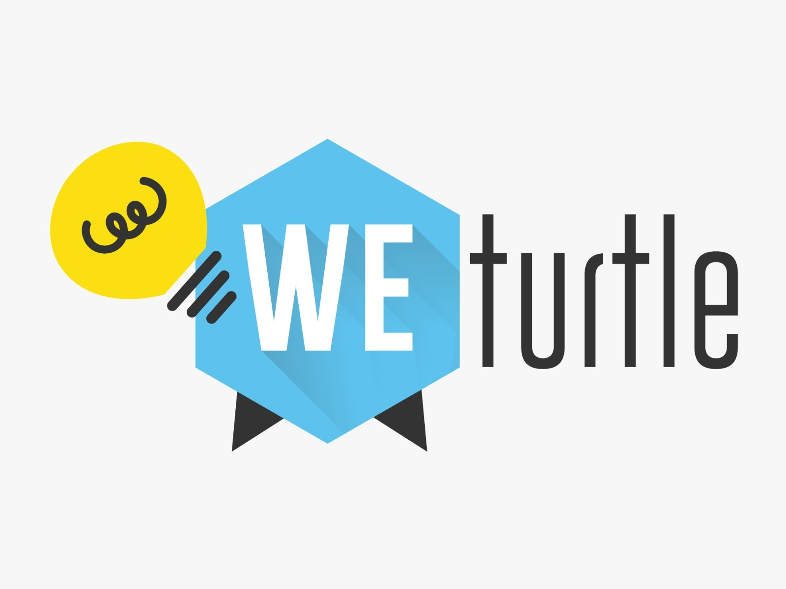 Logo We Turtle
