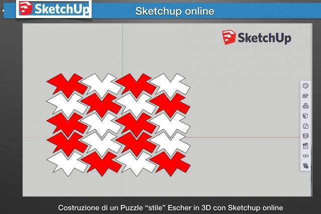 Making A Scuola 1 Modulo Disegno Facile In 3d